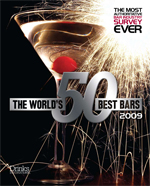 Drinks International - Bar supplement 2009