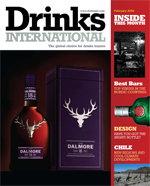Drinks International - February 2010