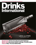 Drinks International - July 2009