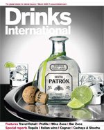 Drinks International - March 2010