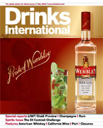 Drinks International - May 2009