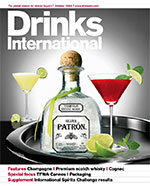 Drinks International - October 2009