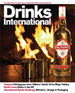Drinks International - September 2009