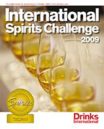 Drinks International - International Spirits Challenge supplement 2009