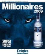 Drinks International - Millionaires supplement 2009
