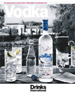 Drinks International - Vodka supplement 2009