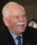 Bernard Hine