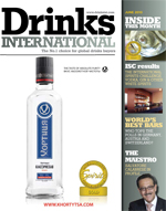 Drinks International - June 2010