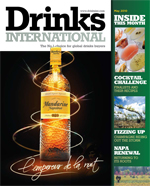 Drinks International - May 2010