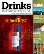 Drinks International - November 2010