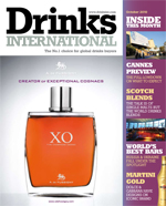 Drinks International - October 2010
