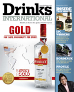 Drinks International - September 2010