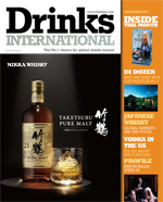 Drinks International - December 2011