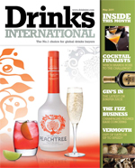 Drinks International - May 2011