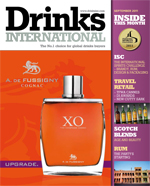Drinks International - September 2011