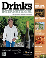 Drinks International - April 2011