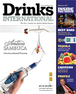 Drinks International - February 2011