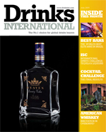 Drinks International - July 2011