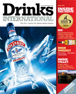 Drinks International - June 2011