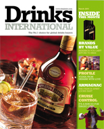 Drinks International - March 2011