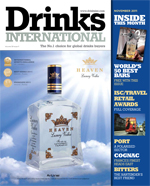 Drinks International - November 2011