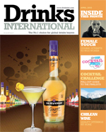 Drinks International - April 2012