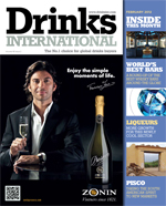 Drinks International - February 2012