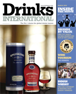 Drinks International - March 2012
