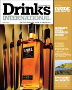 Drinks International - May 2012