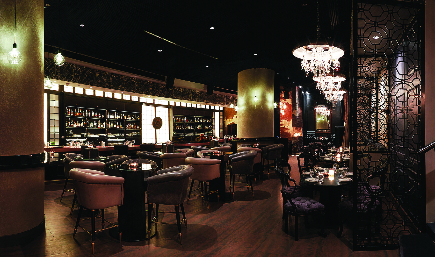 Bar Guide Dubai Drinks International The Global Choice