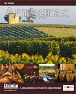 Drinks International - Armagnac supplement 2010