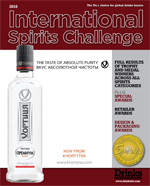 Drinks International - International Spirits Challenge supplement 2010
