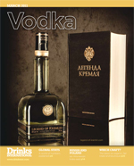 Drinks International - Vodka supplement 2011