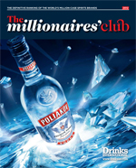 Drinks International - Millionaires 2012 supplement