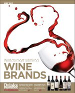 Drinks International - World's Most Admired Wine Brands 2012 supplement