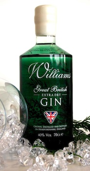 Williams Great British Extra Dry