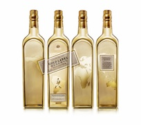 Johnnie Walker Gold Label Reserve Exclusive Traveller's Edition