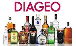 Diageo sells 19 brands to Sazerac