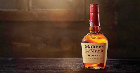 American whiskey imports up 50%