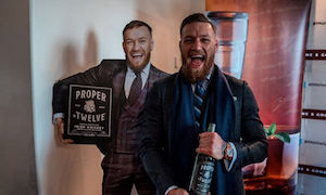 Conor McGregor Proper No. Twelve