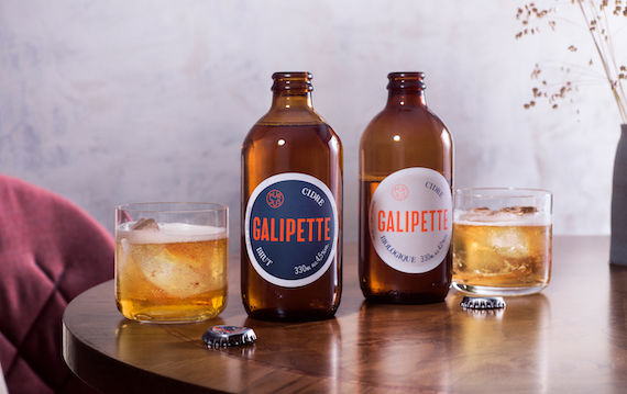 Galipette Cidre Cider Supply Co Paul Ullrich AG