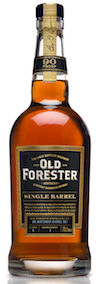 Old Forester single barrell