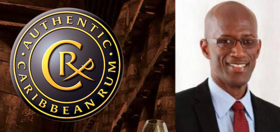 West Indies Rum and Spirits Producers' Association clement lawrence