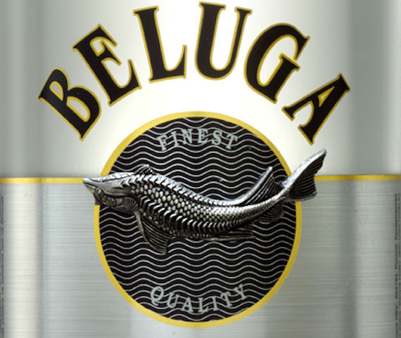 speciality brands beluga vodka