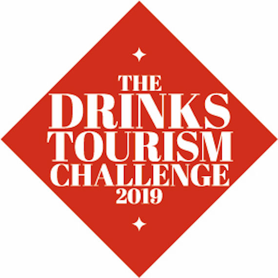 Drinks Tourism Challenge 2019