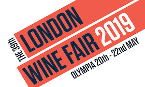 London Wine Fair charges trade