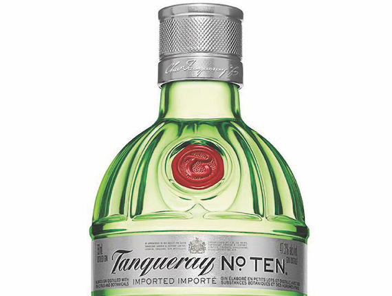 tanqueray beefeater Brands Report